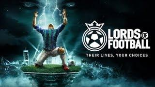 Lords of Football [PC] [Gameplay] [German] [Deutsch] [HD]