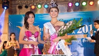 Miss Scuba Malaysia 2013 Grand Final
