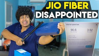 Why I hate Jio Fibernet 😞 and Hathway's Customer care   Irfan's View