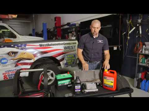 Myths About Servicing Your Vehicle