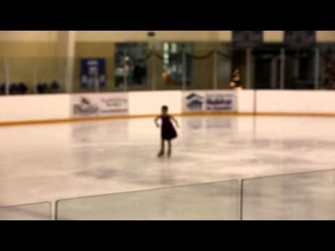 Sujeong Lim ice skating2