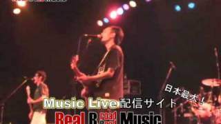 続きはMusic Live配信サイトReal BB Musicで!! URL⇒http://music.real...