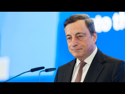 Mario Draghi - Opening Speech - 31 January 2017