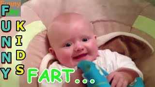 video of fart