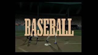 All Star Baseball 2000 UltraHDMI