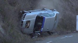 Rallye Best of Crash 2014,  Highligts, Mistakes, compilation sortie