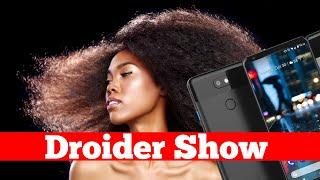 Фото Pixel 3, БЛОКИРОВКА Telegram и Galaxy S9 косячит | Droider Show #335