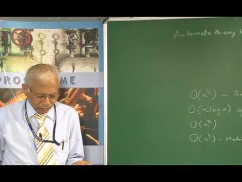 Introduction to Automata Theory   MODULE 1   Automata Theory and Computability   15CS54   VTU