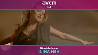 Nicoleta Nuca - Inima Mea (Moldova) - NVSC 19 (Official Preview Video)