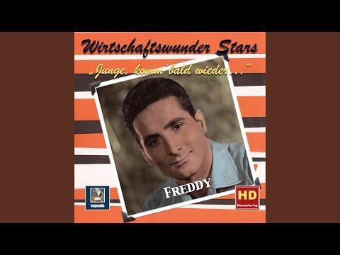 Freddy und das Lied der Südsee: AloAhe!