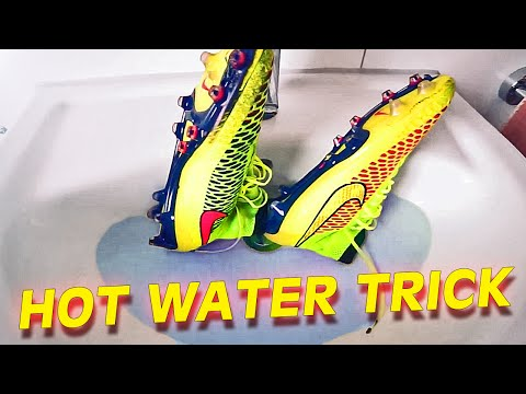 Cristiano Ronaldo Hot Water Trick (Superfly IV & Magista)