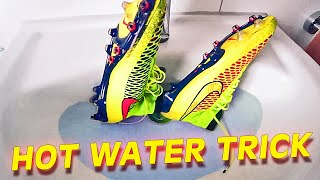 Cristiano Ronaldo Hot Water Trick (Superfly IV & Magista)