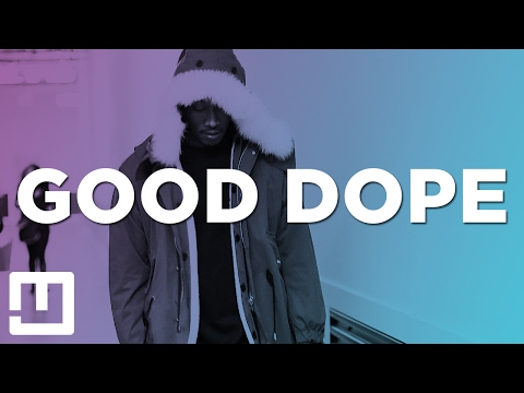 "Future Type Beat ""Good Dope"" | mjNichols [Future Type Instrumental]"