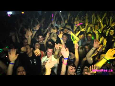 LateNites Productions Presents: AVICII @ The Palace (Guelph, Canada)
