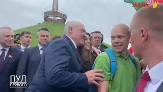 День позора Лукашенковской Беларуси