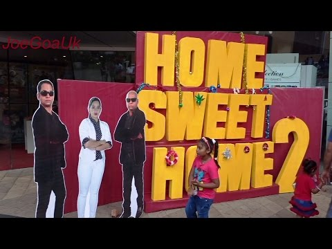 Home Sweet Home 2 premiere show (Cast & Crew)
