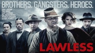 [HD/FR] Lawless Soundtrack - Fire and Brimstone !