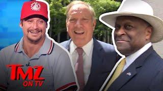 Kid Rock Running For Senate? | TMZ TV