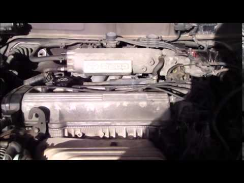 How to check engine type code Toyota Camry
