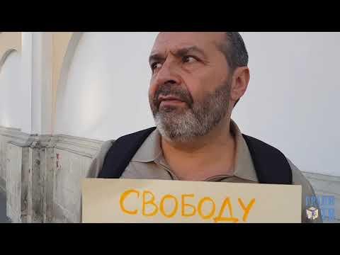 Виктор Шендерович о