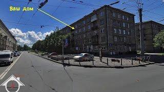 Видео-обзор квартиры СПБ, ул. Седова д.77, ID 161645(, 2016-11-24T15:12:22.000Z)