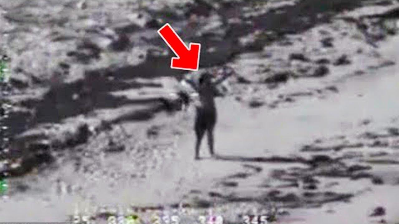 ظل مفقود على جزيرة لمدة 9 سنوات ، إلى أن تم العثور عليه بواسطة