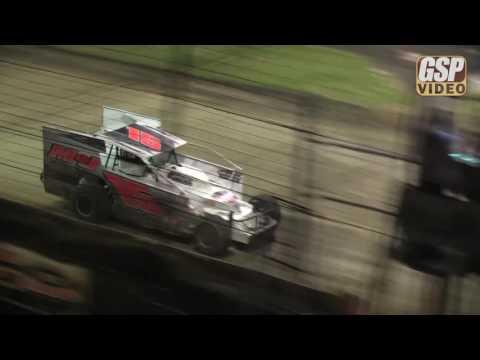 Sportsman - 6/17/2017 - Grandview Speedway