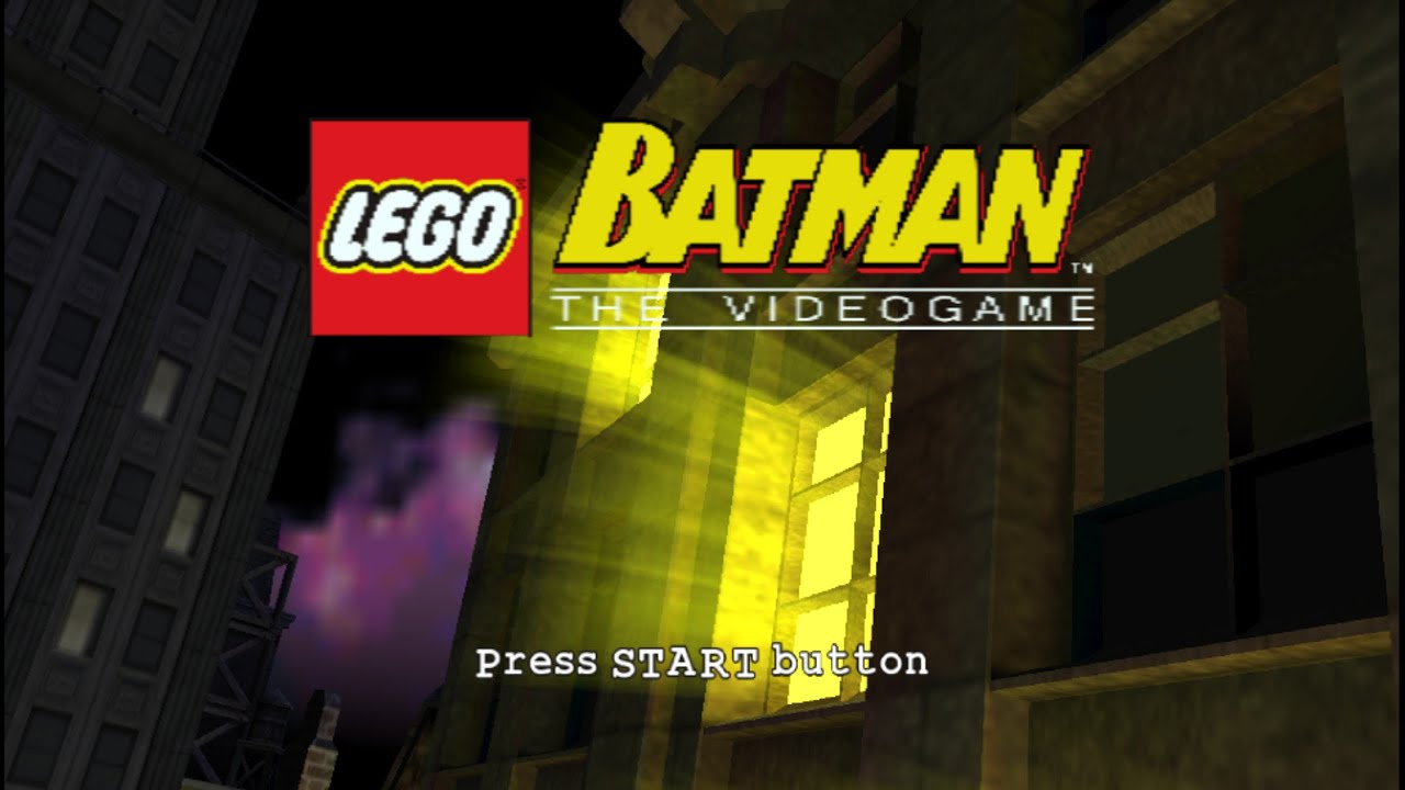 How To Download Lego Batman The Videogame For Android Full Version Game 100work