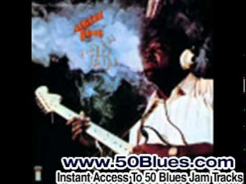 Slow Blues Guitar Backing Track in A - One Of The Best Blues Jam Tracks!