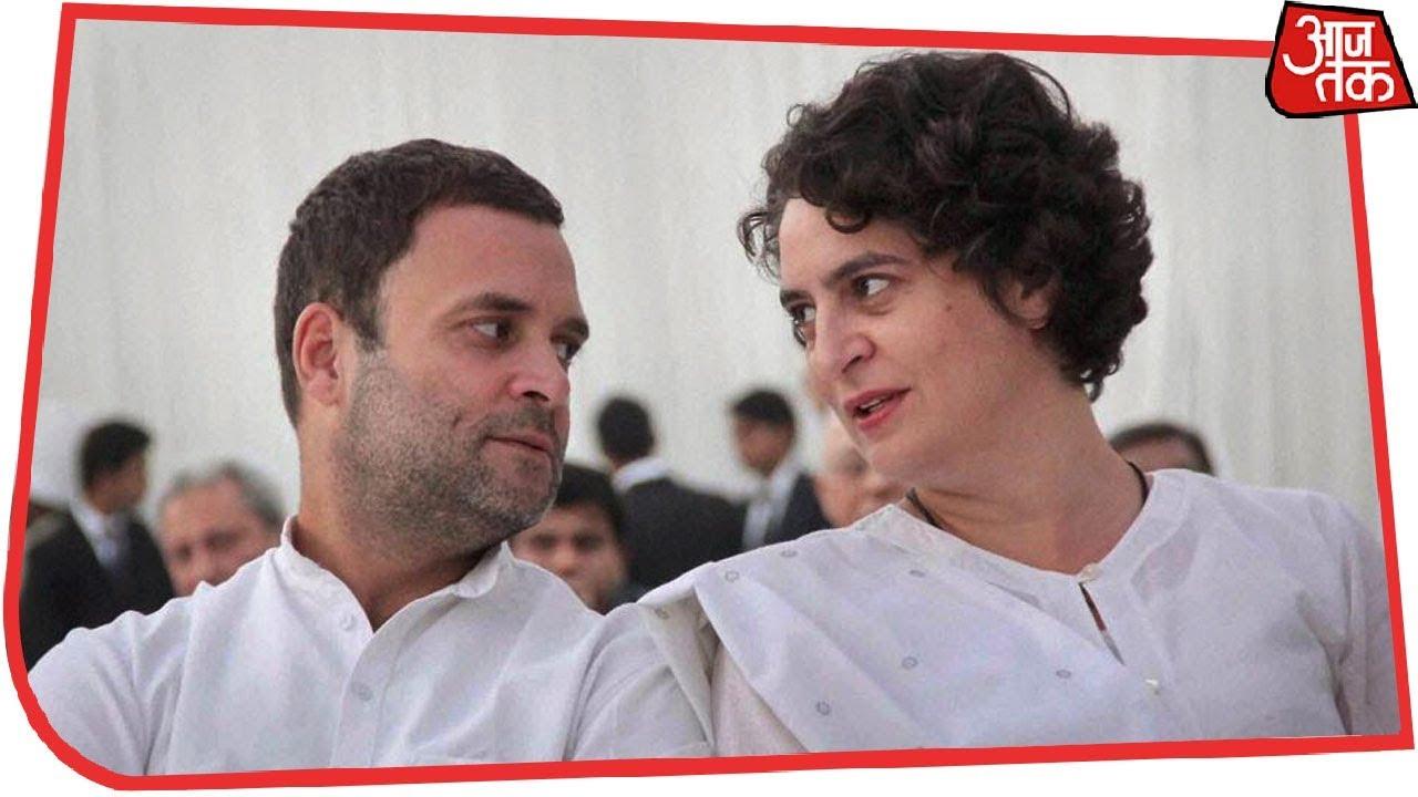 कांग्रेस का SP-BSP को रिटर्न गिफ्ट, गठबंधन के खिलाफ 7 सीटों पर नहीं उतारेगी उम्मीदवार