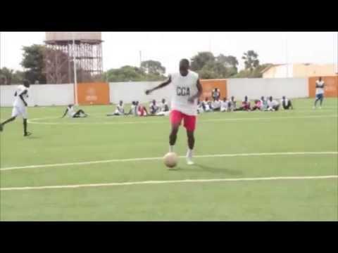 GGA-ACADEMY FOOTBALL AFRICA AFRIKA GAMBIA OKOCHA BANGURA LAMIN SUMA MLJ FARMS NEYMAR.m4v