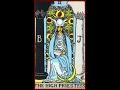The High Priestess Tarot Card Major Arcana (Tarot Lessons)