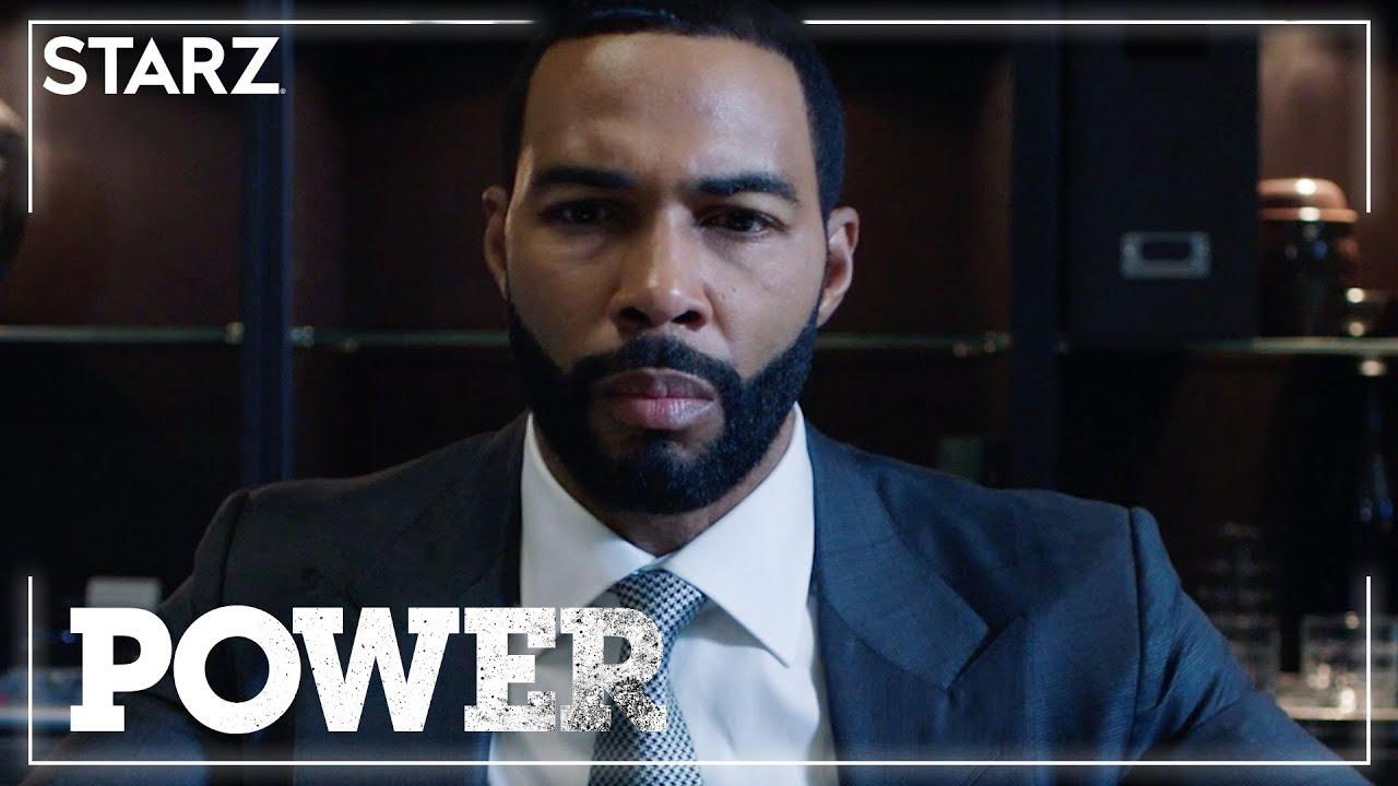 Download 'Forgot About Dre' Ep. 3 Preview | Power Season 6 | STARZ