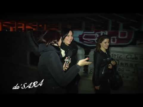 A1 Report da'SARA, festa e 8 Marsit me striptistë