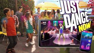 Just Dance Now maintenant disponible !