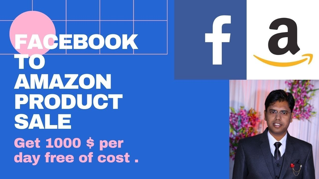 How To Sell Amazon Product On Facebook