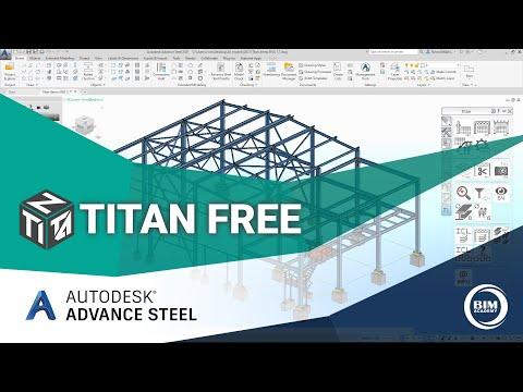 Titan for Advance