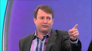 David Mitchell Laughter Moments