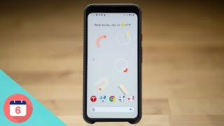 Google Pixel 4XL Review - 6 Months Later