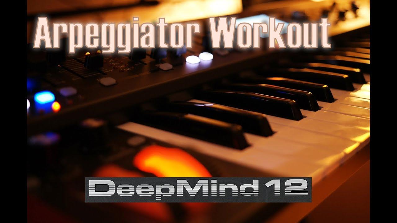 Behringer Deepmind 12 - Análisis, Opinión y Dónde Comprar