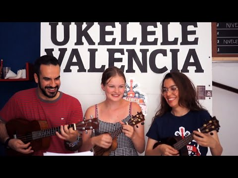 Ukulele Play-Along Videos & Printables (Free!)