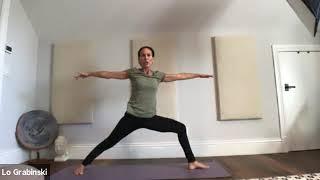 Mindful Yoga - Set Yourself Straight
