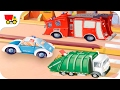 Play Fun Puzzles Kids Car Games - Cars, Trucks, Planes and More