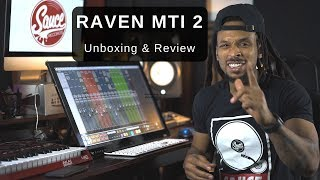 Slate Raven MTI2 Unboxing and Review | Pros VS Cons