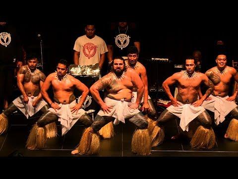 TATAU DANCE GROUP