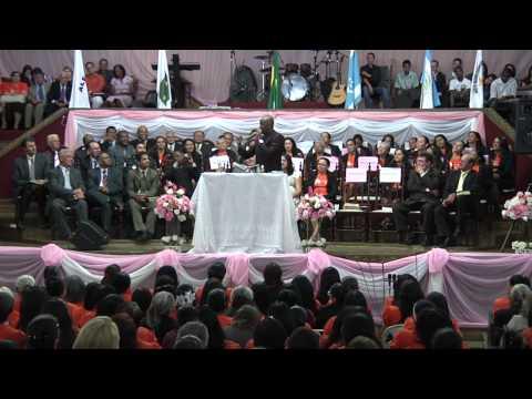 Pastor Márcio Braga (71) 3356-2433 / 9141-4131 - O Caminho para Betel
