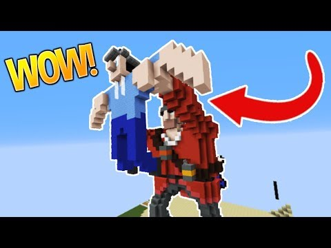 Minecraft: Rating YOUR Builds! #5