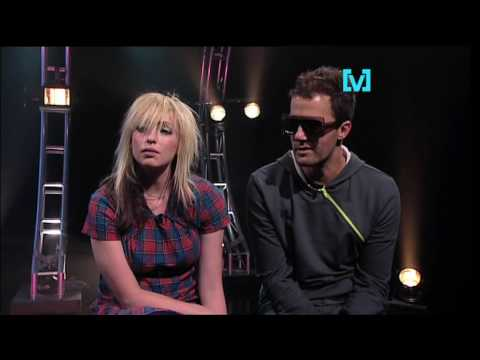 The Ting Tings Talk About Making It Big