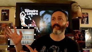 Horror Corner Movie Review - The Vampire Lovers (1970)