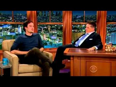 The Late Late Show with Craig Ferguson 22 September 2014 - Bill Hader , Scott Bakula